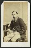 London Photo Copying Company (London) fl 1870s :Portrait of Thomas Cass 1817-1895