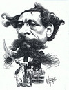 Webb, Murray, 1947- :11 caricatures accessioned February 2012