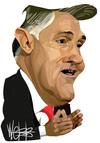 Malcolm Turnbull. 20 April 2009