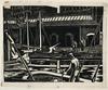 [Cook, Hinehauone Coralie], 1904-1993 :[Boatman, Wellington wharf and boats] Feb 1935.