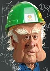 Webb, Murray, 1947- :[Peter Higgs] 5 July 2012