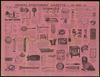 Mason Struthers & Company Ltd (Avenue, Wanganui) :Mason Struthers gazette. June number, 1939. In full swing; the golf season; Donald's wire strainer; Coleman hi-power lanterns ... [1939]