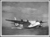 Tasman Empire Airways flying boat `Awarua'