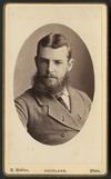 Redfern, Richard (Auckland) :Portrait of Leith Fraser, nephew of Gilbert Mair