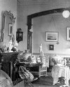 Drawing room of 'Fairfield', Brougham Street, Nelson