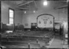 Schoolroom of the Vivian Street Baptist Church, Wellington
