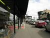 Photographs of Christchurch, Rangiora, Oamaru and Kaikoura street views, 2007-2009
