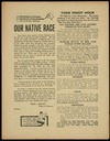 [New Zealand Alliance?] :Our native race; liquor in the King Country; protect the Maori race. [1943].
