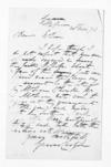 Inward letters - Gwavas Carlyon