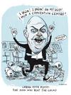"""Murdoch, Sharon Gay, 1960- :""""I won! I won! Oh my god! I won a convention centre!"""" 20 July 2013"""