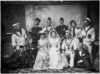 Cast of HMS Pinafore, Christchurch Operatic Society