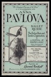 """J C Williamson Ltd: """"The greatest dancer of all time"""". J C Williamson Ltd present Anna Pavlova and her Ballet Russe, the entire Paris and London organization in a festival of dancing & music. H.M. Theatre Dunedin, commencing Tuesday June 29th. Supported by Laurent Novikoff. Wright & Jaques, Printers, Auckland [Promotional pamphlet. 1926]"""