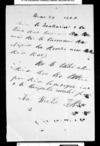 Letter from Heta Tiki to McLean