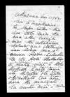 Letter from Nini P Kukutai to McLean