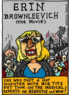 Doyle, Martin, 1956- :Erin Brownleevich. 31 May 2014