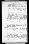 Letter from Maori of Kaiamaene to McLean