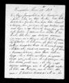 Letter from Meri Te Waiheke to Piripi Te Rangikahia, Tamihana & Kutia