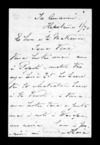Letter From Captain Peniamine Tuhaka to McLean (with translation)
