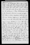 Letter from Tahana Honepaura to McLean