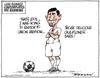 Tremain, Garrick, 1941- :Suarez. 27 June 2014