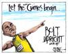 Winter, Mark, 1958- :Bolt. 28 July 2014