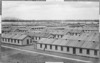 Barracks at Featherston Camp