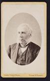 London Portrait Rooms (Dunedin), fl 1864-1875: Portrait of L D Stuart