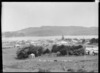 Raglan, 1917 - Photograph taken by Gilmour Brothers
