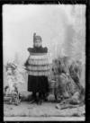 Horiana Ruitene, a young Maori girl