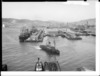Creator unknown :Photograph of Wellington wharves
