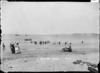 Bathers at Arkles Bay, Auckland
