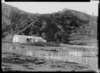 Woolshed at Tokomaru Bay, East Coast