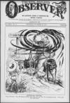 Blomfield, William 1866-1938 :Opposition tactics. New Zealand Observer, 18 November 1911.
