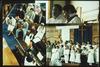 Niuean White Sunday at St James Presbyterian Church, Newtown