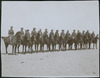 Trumpeters, New Zealand Mounted Rifle Brigade, Egypt