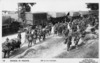"Daily Mail (London) :Anzacs in France. Off to the trenches. ""Daily Mail"" official photograph. Official war pictures, no. 153. [Postcard. ca 1916]."