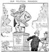 Hill, John Cecil, 1889-1974 :Our political paragon. Auckland Star [1940].