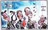 Evans, Malcolm Paul, 1945- :Political poll swamp. 15 May 2011