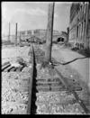 Thorndon railway yard