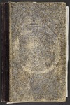 Harris, Edward Francis 1834-1898 : Notebook
