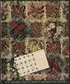 [New Zealand Carpet Distributors Ltd] :New Zealand's native beauty inspired this design [Front cover. 1953]