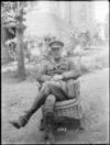 Colonel Donald Johnstone McGavin