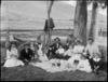 Picnic, probably Christchurch district