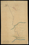 [Creator unknown] :Sketch, Tautane district, province of Hawke's Bay [ms map]. [18-?]