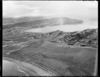 Aerial view of Rongotai and Evans Bay, Wellington
