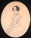 Heaphy, Charles 1820-1881 :C.L. Churton ; Mrs Heaphy. 1851
