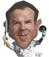 Ricky Ponting. 15 March, 2006.