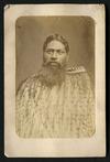 Carnell, Samuel 1832-1920 : Portrait of unidentified man