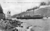 Steamship Penguin, French Pass