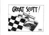 'Great Scott!' 27 May, 2008